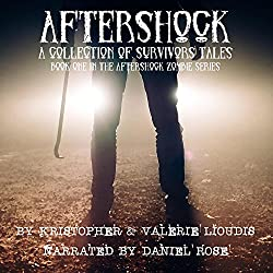 Aftershock: A Collection of Survivors Tales