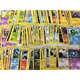 50 ASSORTED POKEMON CARDS
