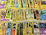 Pok�mon Assorted Cards, 50 Pieces