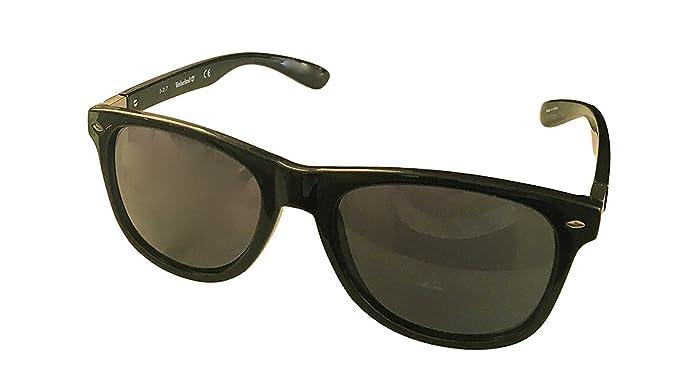 Amazon.com: Timberland Negro Mens de plástico suave anteojos ...