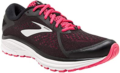 08465976eb9 Brooks Women s Aduro 6 Running Shoes  Amazon.in  Shoes   Handbags