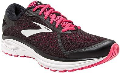 c2146f74f02 Brooks Women s Aduro 6 Running Shoes  Amazon.in  Shoes   Handbags