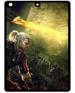 For iPad Air2 Protector Case The Witcher 2: Assassins Of Kings Phone Cover 6769149ZB512062769AIR2