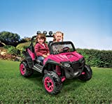 Peg-Perego-Polaris-RZR-900-Ride-On-Pink