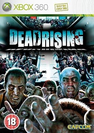 Dead Rising игру скачать торрент - фото 8