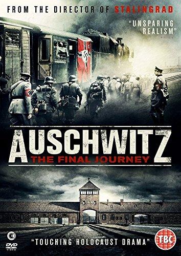 (Auschwitz: The Final Journey [DVD] )