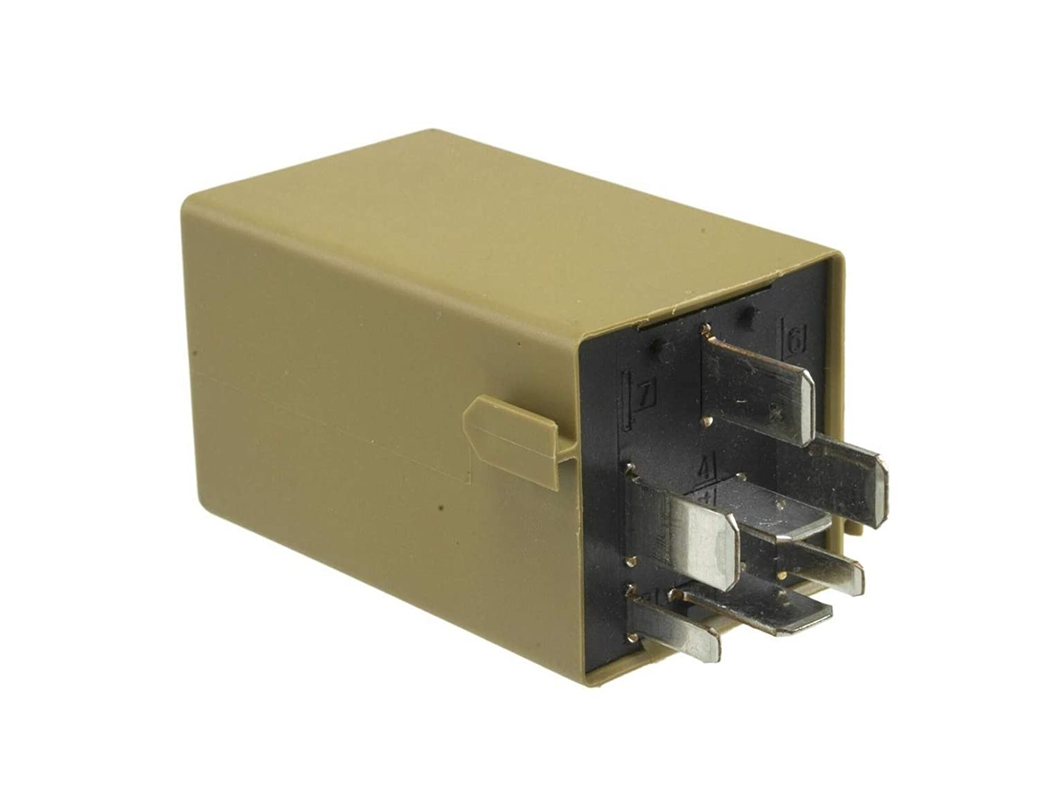 WINDSHIELD WIPER MOTOR CONTROL RELAY FOR BMW