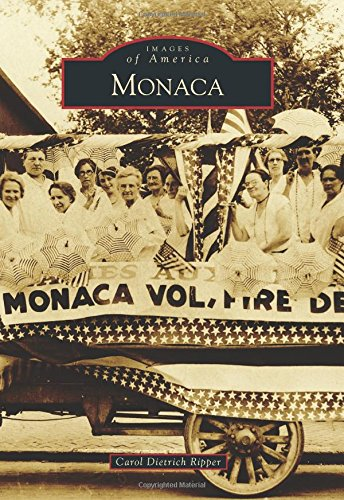 Monaca (Images of America)
