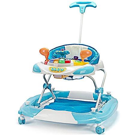 Meen Andador De Bebe, Multifuncional Baby Walker Lado ...