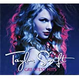 Taylor Swift - Best of, including songs from 1989 album