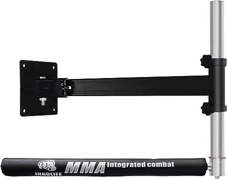 InnoLife MMA - Saco de Boxeo para Entrenamiento de Velocidad, Wall ...