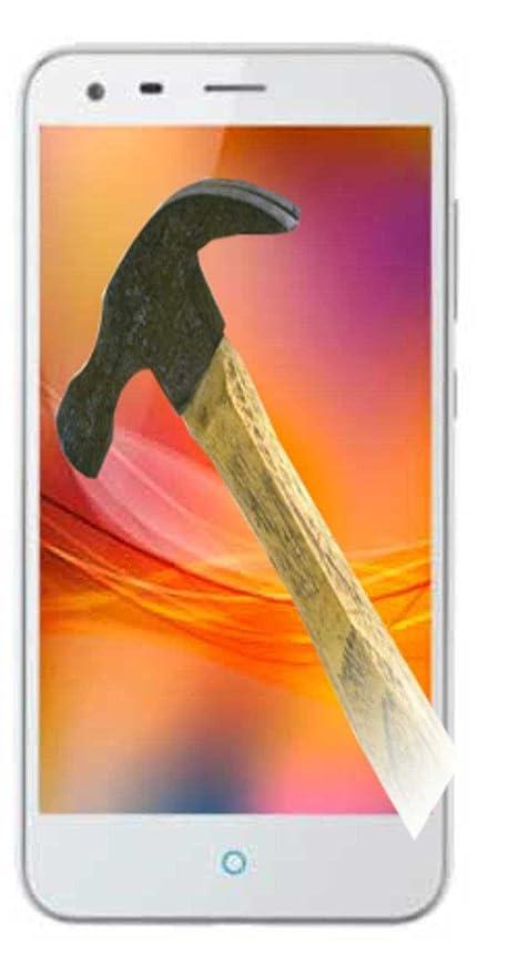 Todobarato24h Protector de Cristal Templado para ZTE Blade S6 Flex