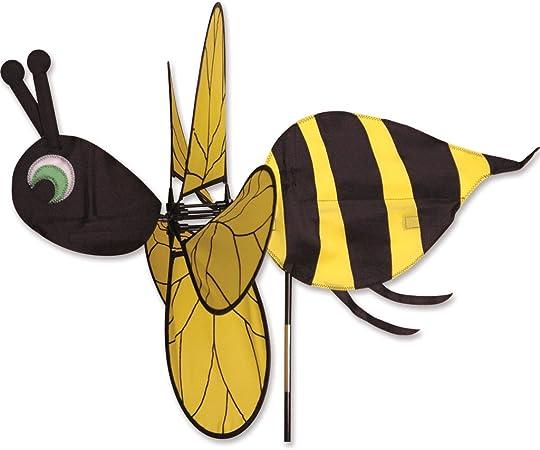 Premier Kites 31 in Flying Bee Spinner