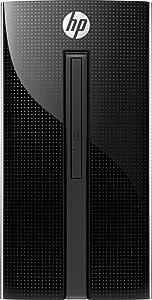 HP Pavilion 460 Business Premium High Performance Desktop Computer, Intel Quad-Core i7-7700T 2.9GHz Up to 3.8GHz, 8GB DDR4, 1TB HDD, DVD Burner, Bluetooth, Wireless-AC, USB 3.0, Windows 10 (Renewed)