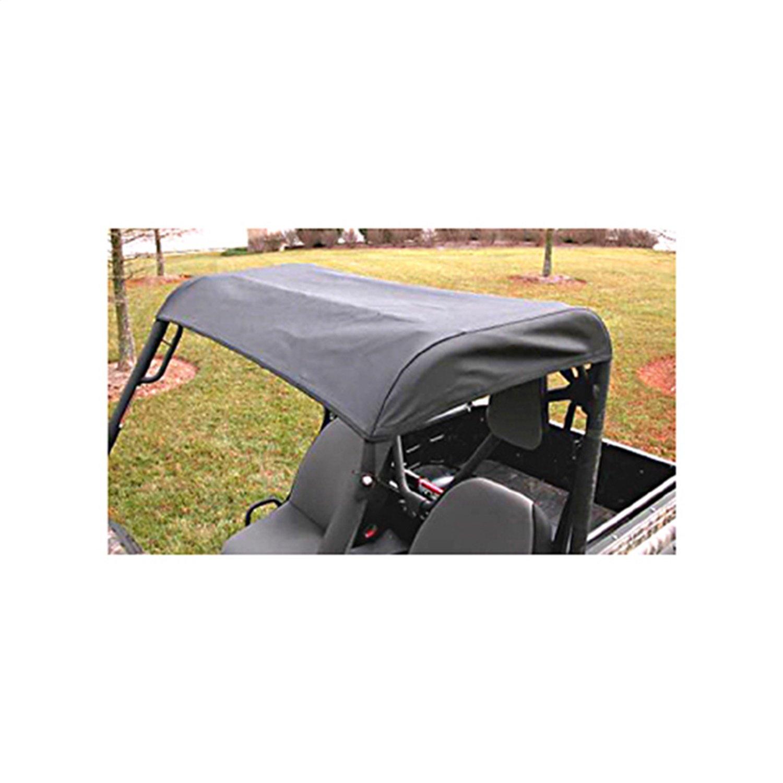 Rugged Ridge 63701.35 Black ATV//UTV Fabric Summer Brief for Yamaha Rhino