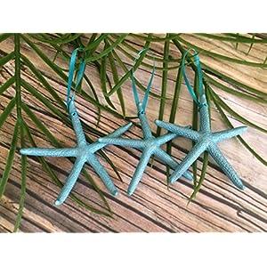 610XBj-yqgL._SS300_ 50+ Starfish Christmas Ornaments