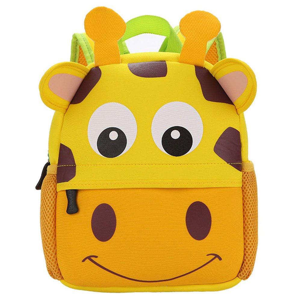 Amazon.com: Kids Waterproof Backpack Saingace Fun 3D Animals Cartoon Print Straps Bag Adorable School Books Storage Bag Gifts for Baby Boys Girls (Tiger): ...