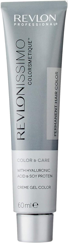 REVLON PROFESSIONAL REVLONISSIMO COLORSMETIQUE 60 ml, Color 7.2