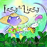 Izzy the Lizzy