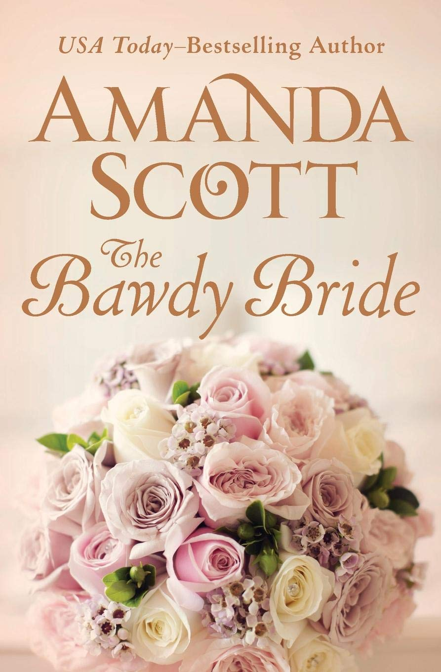 Download The Bawdy Bride pdf epub