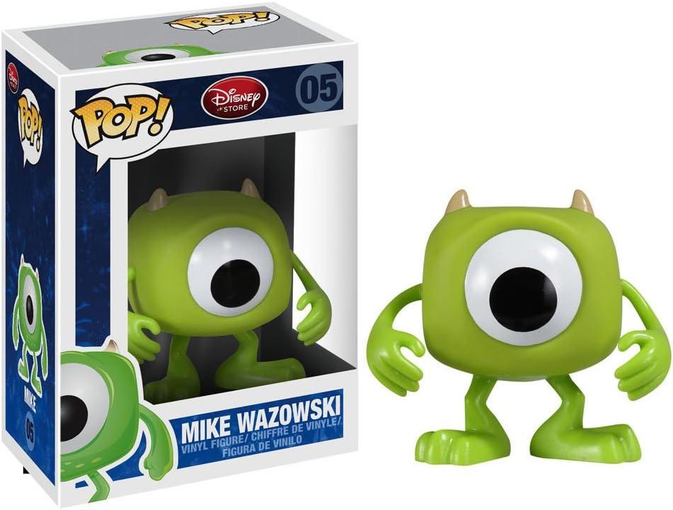Disney - Figura Pop de Vinilo, diseño Mike: Amazon.es: Juguetes y ...