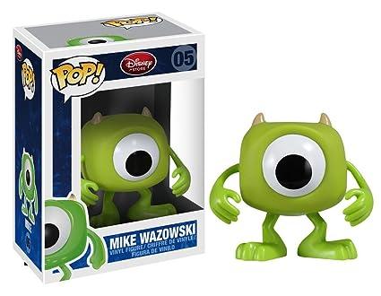 9635db88a62 Amazon.com  Funko POP Disney Mike Series 1  Toys   Games