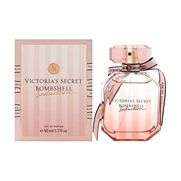 e50fa4b798 Image Unavailable. Image not available for. Color  Victoria s Secret  Bombshell Seduction Perfume ...