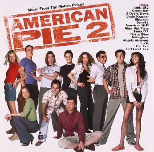 American Pie 2 (American Pie Soundtrack Cd compare prices)