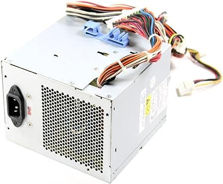 9200 Upgrade for Dimension 5100 9150 400 For Precision Workstations 380 E310 L375P-00 Genuine Dell 375w Power Supply PSU For Dimension 9100 K8956 WM283 3100 For XPS 410 PNL375P, E510 E521 5150 N375P-00 390 Identical Part Numbers: P8401 E520