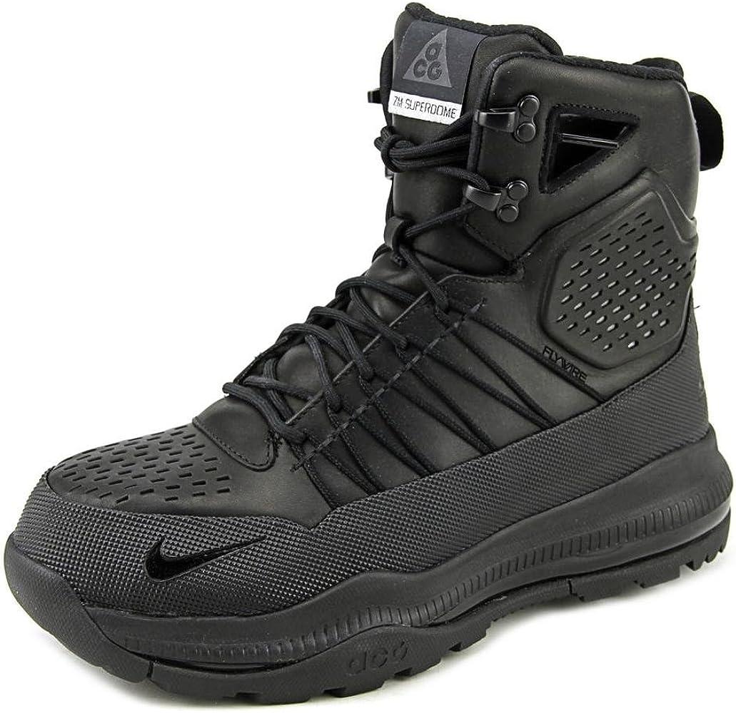 Nike Zoom Superdome Men US 10 Black