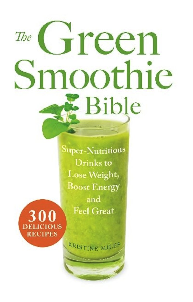 Green Smoothie Bible Delicious Recipes product image