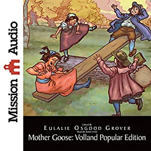 Mother Goose: Volland Popular Edition Audiobook
