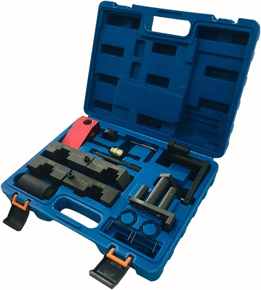 Lizudian Camshaft Alignment VANOS Timing Tool Set Kit Fit for M60//M62//M62TU US New