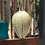 Patio Eden by Maad Brands - Wasp Nest Decoy - 3