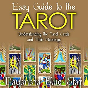 Easy Guide to the Tarot Audiobook