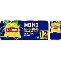 Lipton Ice Tea Sparkling Original - 24 blikjes - 2 x 12 - 150ML