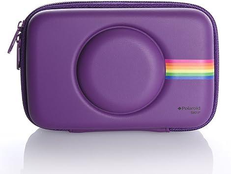 Polaroid Eva Case for Polaroid Snap Instant Print Digital Camera Blue