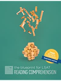 Amazon lsat graduate school books the blueprint for lsat reading comprehension malvernweather Choice Image
