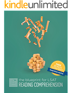 Amazon the blueprint for lsat logic games ebook trent teti the blueprint for lsat reading comprehension malvernweather Gallery