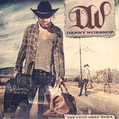 Danny Worsnop - The Long Road Home - CD - FLAC - 2017 - FORSAKEN Download
