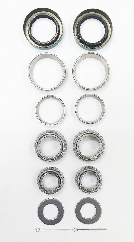 22042K Trailer Hub Bearings Kits L68149 L44649 for 3500 lbs axle