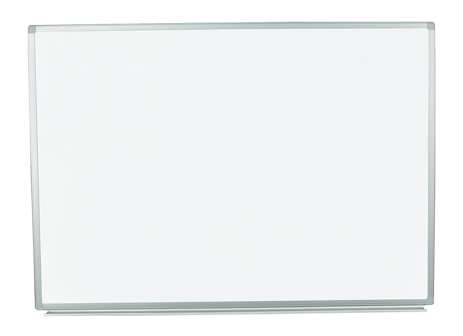 LUXOR WB4836W Wall-Mounted whiteboards, 48