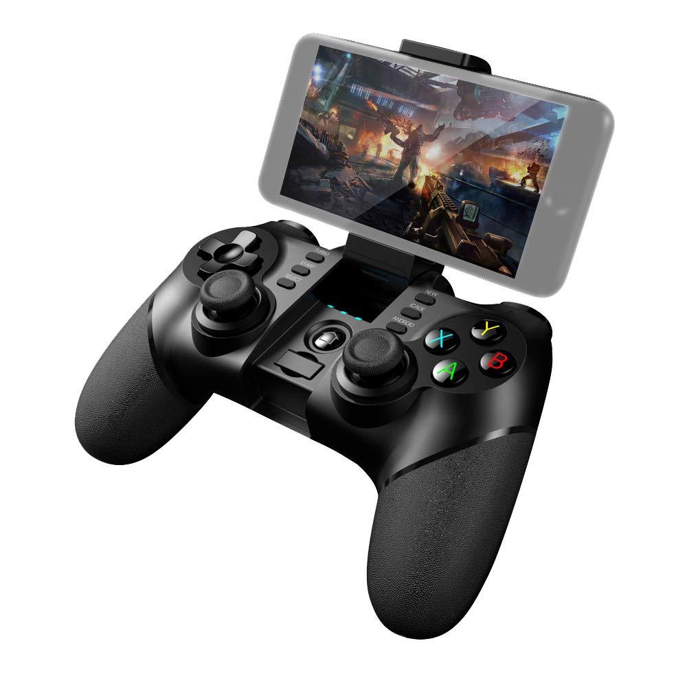 iPega PG-9076 Bluetooth Drahtlose Gamepad / Bluetooth Game Controller / Gamepad / Joystick fü r Win XP Win7 8 TV Box Tablet PC (Bluetooth und 2.4G Wireless Version)