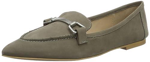 Buffalo London 216-3547 Nubuck, Mocasines para Mujer: Amazon.es: Zapatos y complementos