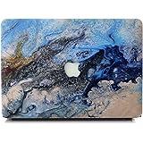 "MacBook Air 13 Custodia Copertina, AQYLQ Plastica Cover Rigida Duro Caso per Apple MacBook Air 13.3"" (A1466 / A1369) - Sconosciuto X29"