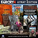 Far Cry 4 Kyrat Edition - Playstation 3 [Game PS3]<br>$4835.00