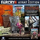 xbox 360 far cry 3 - Far Cry 4 Kyrat Edition - Xbox 360