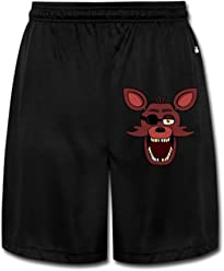 8e55507033ac7 Fox Five Nights At Freddy Supermade Men s Running Shorts