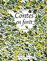 Contes en forêt par Helft