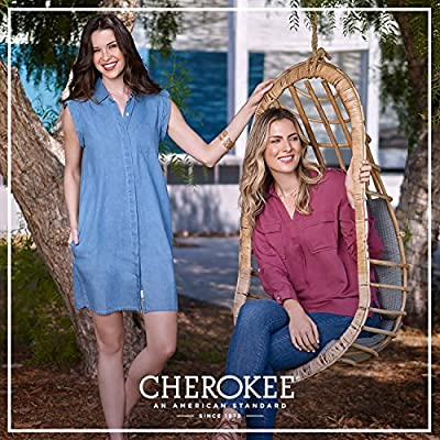CHEROKEE Cherokee 6 Piece Ladies Microfiber Bikini Underwear Underwear